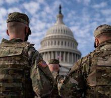 FBI seeks woman accused of taking Pelosi laptop in Capitol siege; Washington security tightens