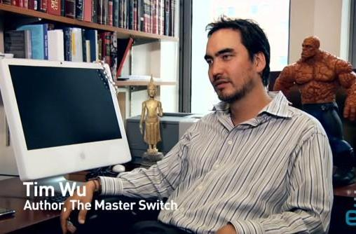 Engadget explains net neutrality -- and our full interview with Professor Tim Wu!