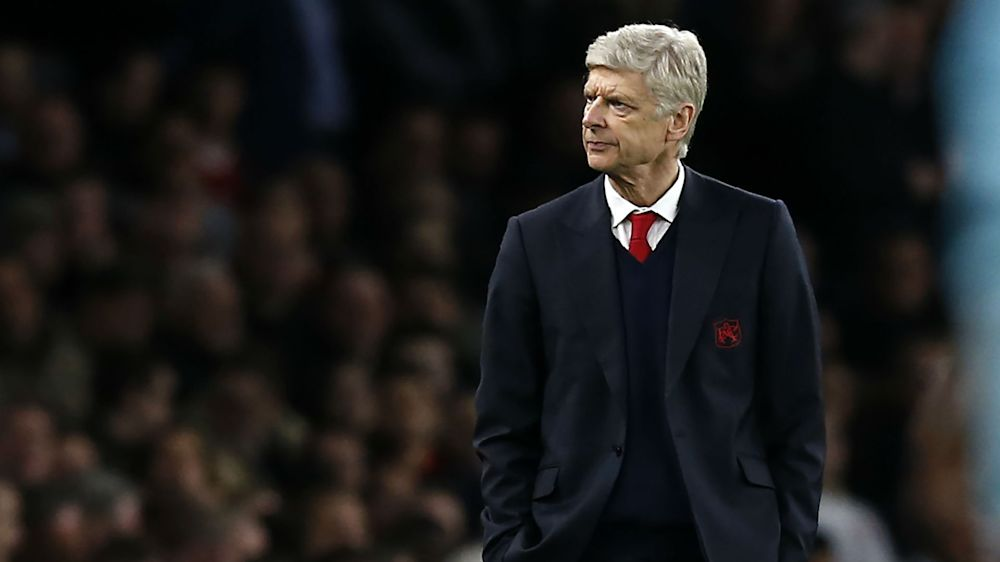 Wenger should help pick successor, says Arsenal shareholder Usmanov
