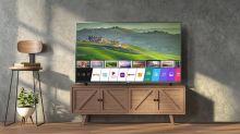 """Encontramos Smart TV de 32"""" em oferta e com cupom de desconto"""
