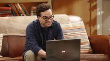 Johnny Galecki se despide de Leonard, su personaje en The Big Bang Theory, con un emotivo mensaje