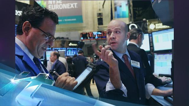Stock market creeps higher as Treasury yield rise