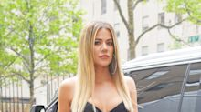 """Khloé Kardashian Hits Back at Fan Who Said Daughter True Is """"Not Cute at All"""""""