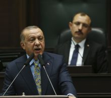The Latest: Erdogan says Saudis planned writer's murder