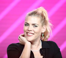 Busy Philipps counters anti-abortion laws with #YouKnowMe; Rihanna, Ellen DeGeneres speak out