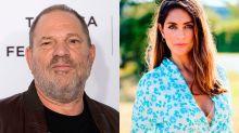 Una actriz demanda a Harvey Weinstein por prometerle un papel a cambio de sexo oral