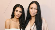Kim Kardashian Parts Ways With Assistant Stephanie Shepherd: They 'Aren't Really Speaking'