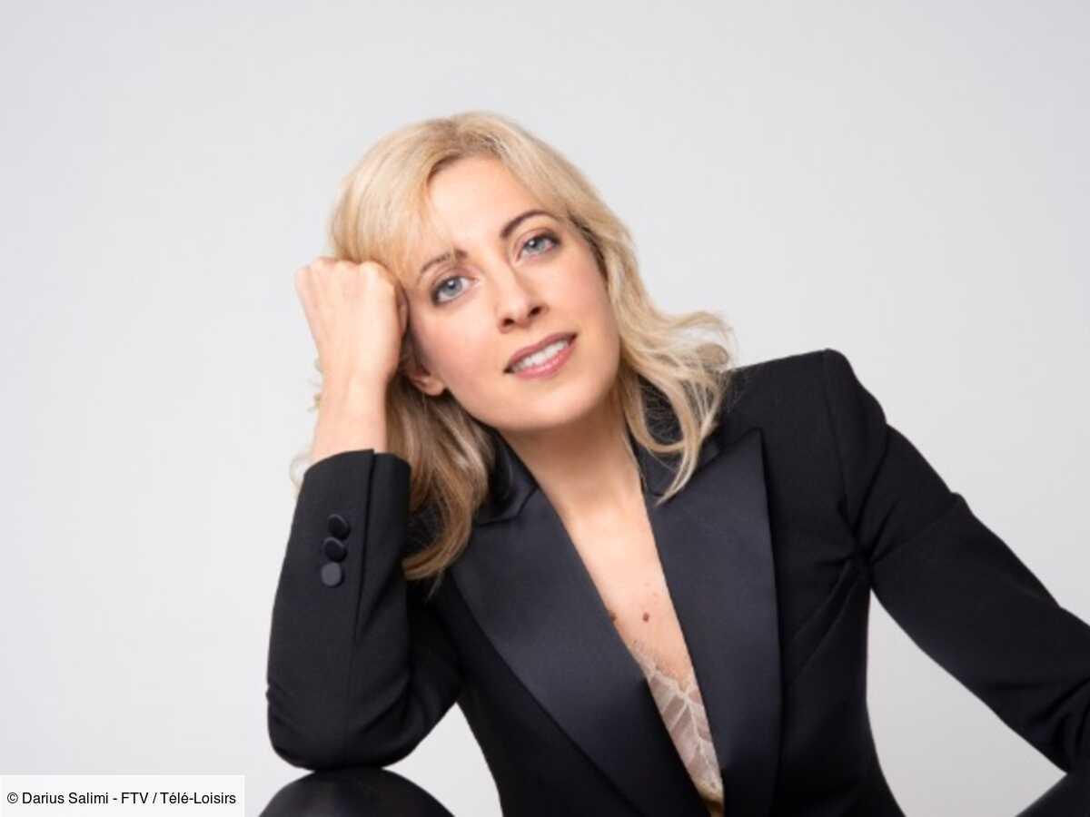 Victoires de la musique classique (France 3) : qui est Marina Chiche, la coprésentatrice aux côtés de Stéphane Bern ?