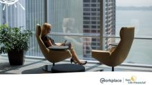 Sun Life Financial takes next step in digital journey with launch of Workplace by Facebook