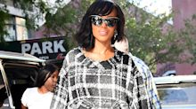 Kerry Washington Definitely Didn't Shop Olivia Pope's Closet to Promote Scandal Season 7