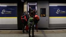 Eurostar steps up Channel Tunnel trains and cuts fares