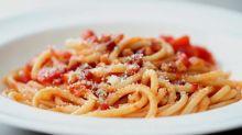 Add Pancetta for Better Pasta