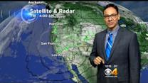 Friday Forecast: More Rain For Memorial Day Weekend