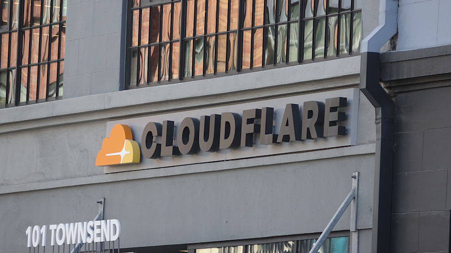 What's next for Cloudflare now that's its public?