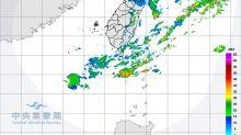 雨勢升級北台改發豪雨特報 周末東北部低溫見「1字頭」