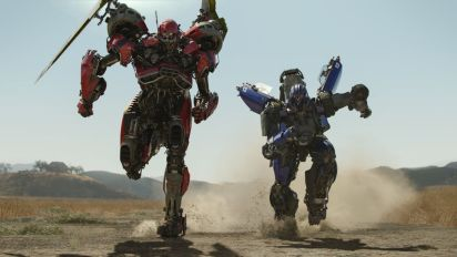 'Bumblebee's' surprising 'Transformers' cameo revealed