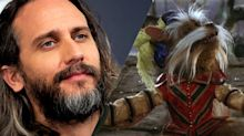 Using CGI for 'Labyrinth' sequel would be 'disgusting' says director Fede Alvarez (exclusive)