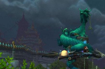 Totem Talk: New look for Chain Heal, new features for resto shaman