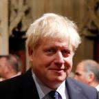 PM Johnson will not resign it parliament rejects government agenda - spokesman