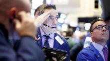 Wall Street cierra con cifras récord tras la investidura de Biden