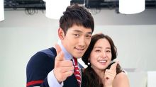 Rain and Kim Tae-hee are expecting their first child