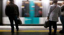 Un mois de grève dans les transports franciliens...et plus de vie sociale