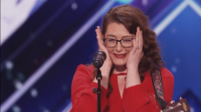 Deaf Singer Gets the Second Golden Buzzer on 'America's Got Talent'