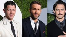 7 Hotties at the GQ Men of the Year Bash