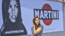 BILLBOARD THAT DROVE F1 DRIVERS TO DISTRACTION RETURNS TO MONACO