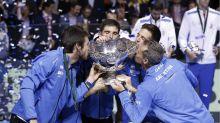 La Copa Davis cambiará de formato y se jugará en una única semana