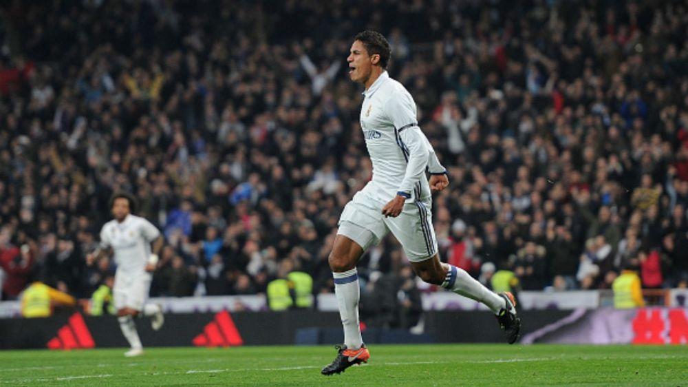 Real Madrid, Varane pourrait revenir face à la Corogne