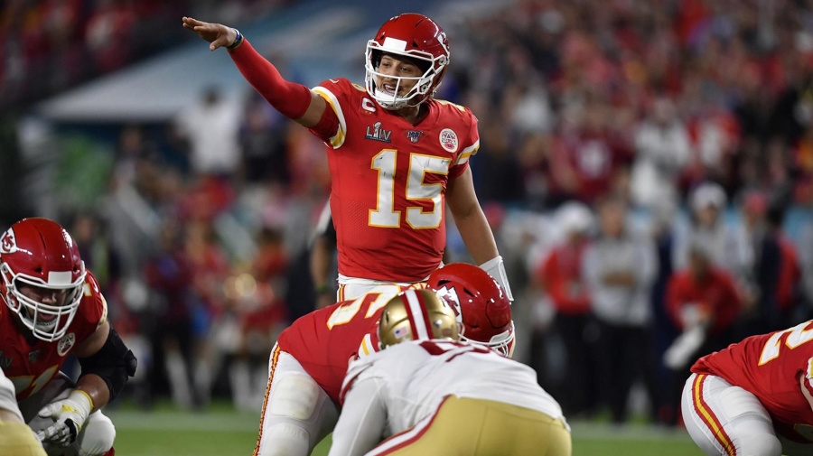 Not all Mahomes: AFC West full of fantasy stars