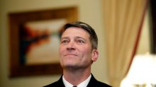Ronny Jackson is out as Veterans Affairs secretary nominee