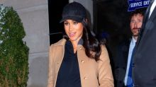 Meghan Markle's Airport Outfit Contains a Secret Personal Detail