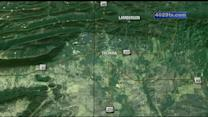One dead, others injured after helicopter crash