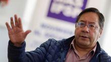 Presidente electo Arce dice exmandatario Morales no tendrá ningún rol en Gobierno de Bolivia