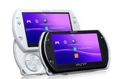 Sony's PSP Go officially drops to $150
