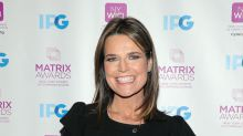Pregnant Savannah Guthrie Will Not Travel to Rio for the 2016 Olympics Due to Zika Concerns