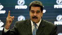 Venezuela: EUA impulsionou 'agressão financeira' contra Maduro em reunião do FMI
