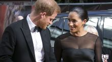 Farage defends comments on Harry and Meghan's 'irrelevant campaigns'
