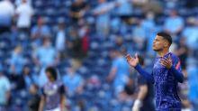 Thiago Silva se reintegra y Brasil realiza primera práctica para Copa América