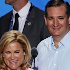 Heidi Cruz Torched Over 'Tone-Deaf' Lament About Ted Cruz's 6-Figure Senate Salary