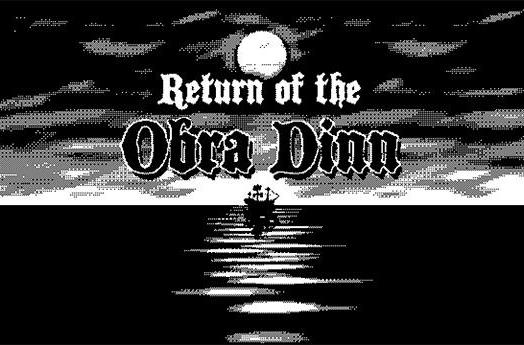 Papers, Please creator unveils 1-bit mystery Return of the Obra Dinn