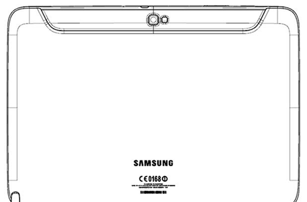 Samsung Galaxy Note 10.1 swoops by FCC with Verizon-friendly LTE