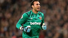 Roberto leaves West Ham for Real Valladolid