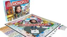 New version of Monopoly gives women players an advantage