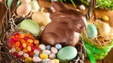 So lange müsst Ihr für die Oster-Kalorien schwitzen