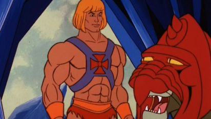 Has movie reboot found its new He-Man?