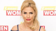 Katie Price Reveals Plans For Tell-All UK Tour