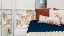 Fortaleza: cores e elementos naturais definem a decoração desta linda casa de praia